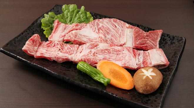 焼肉三松 - メイン写真: