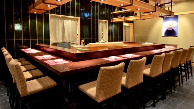 日本料理 大坂ばさら グランフロント大阪店 - 大阪/寿司 [食べログ]