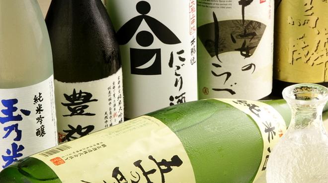 京都伏見蔵 - メイン写真: