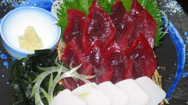 女川海の膳ニューこのり - メイン写真:
