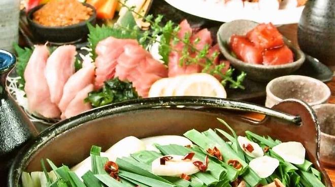 ゴチヤ - 料理写真:【宴会】飲み会・合コン・誕生日・記念日などでも大人気♪