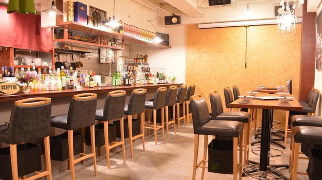 鶏Dining Bird Place - メイン写真: