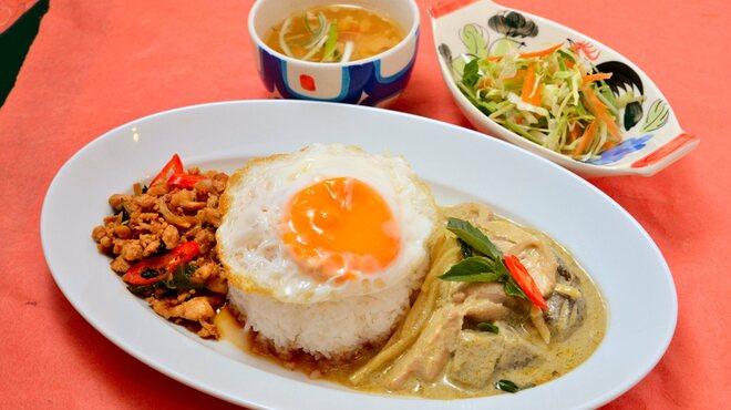 アジアの味 - メイン写真: