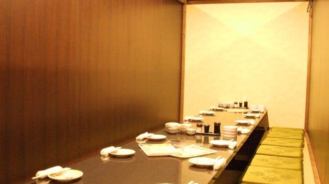 全席個室居酒屋 若の台所~こだわり野菜~ - メイン写真: