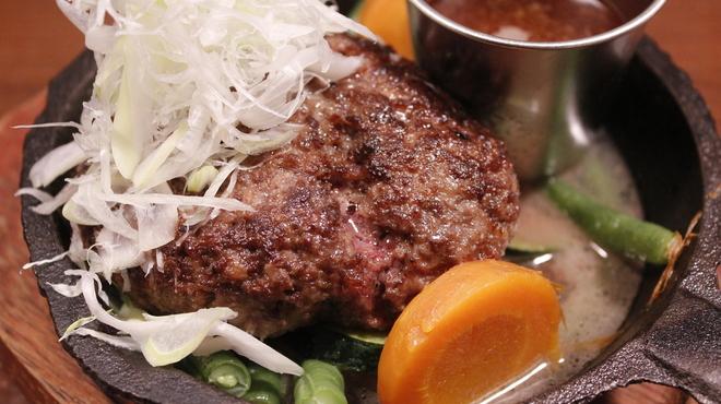 牛タン 夏火鉢 - メイン写真: