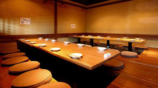 鶏と魚と野菜とMomiji - メイン写真: