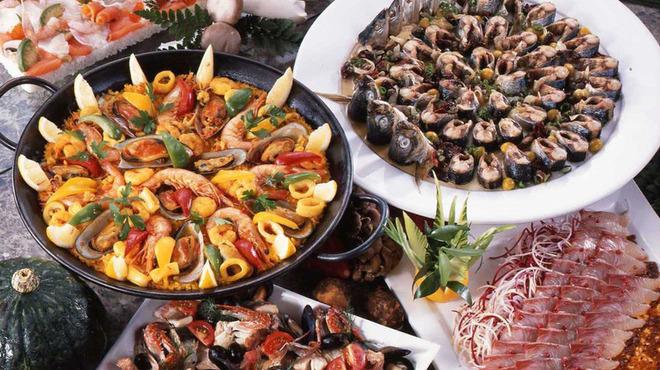 シリウス - 料理写真:充実のパーティープラン