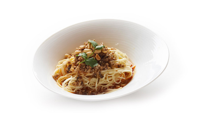 MASA'S KITCHEN - 料理写真:汁なし担々麺