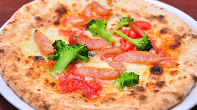 Pizzeria347 - 料理写真:
