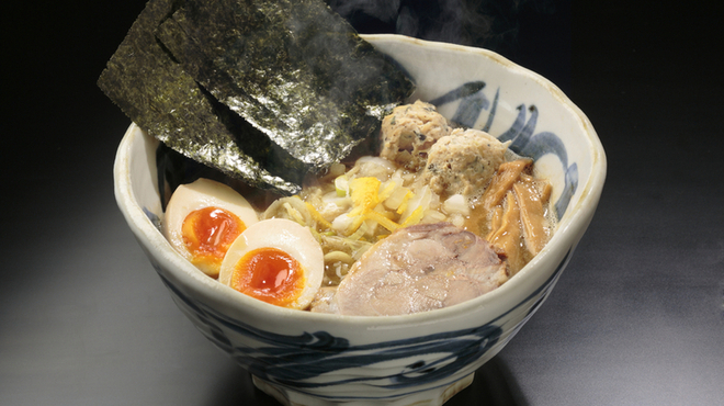 麺屋音 - メイン写真: