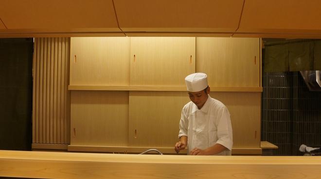 神楽坂ささ木 - メイン写真: