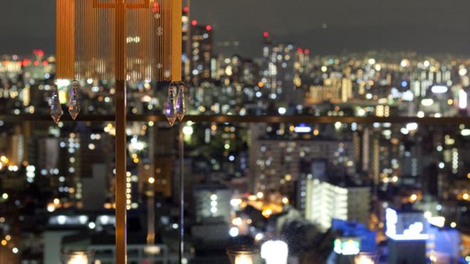 アルモニーアンブラッセ大阪  - メイン写真: