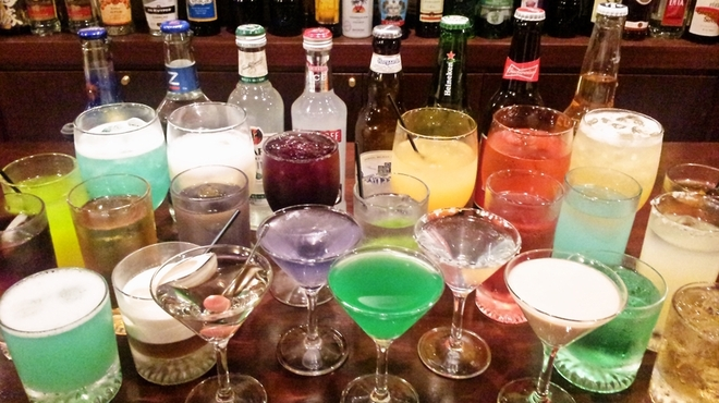 Music Bar Teen Spirits - メイン写真: