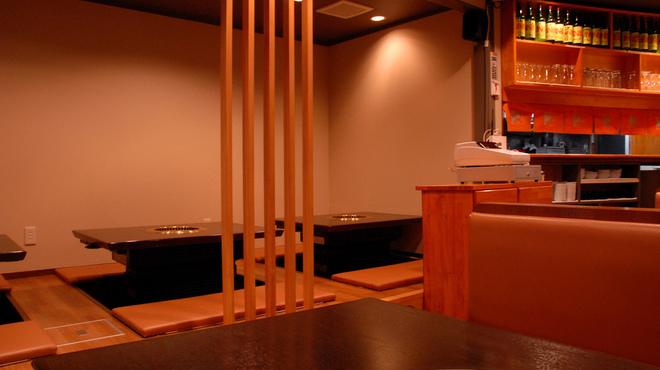 キムの家 - メイン写真: