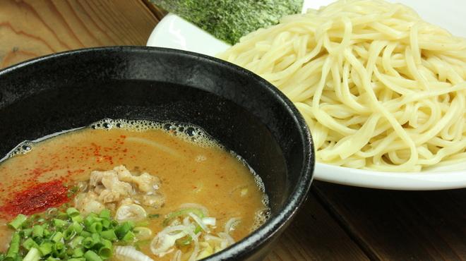 らぁ麺 三軒屋 - メイン写真: