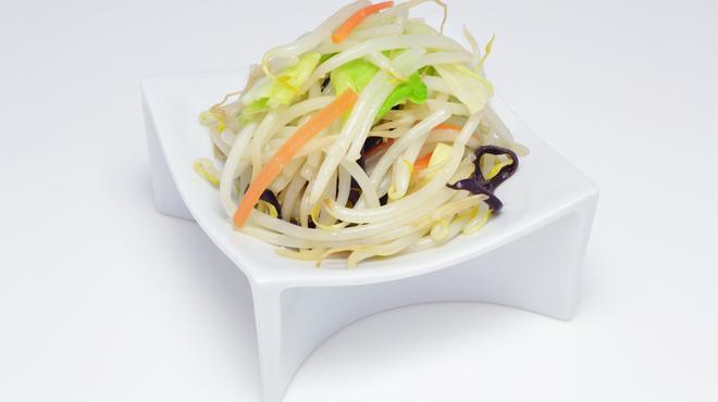 イップウドウ シロマル ベース - 料理写真: