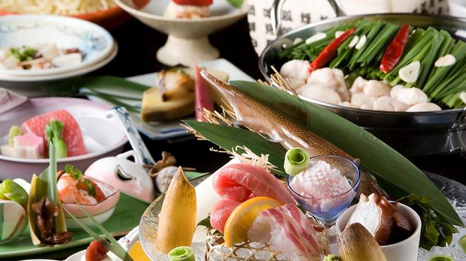 魚あん 三田 - メイン写真: