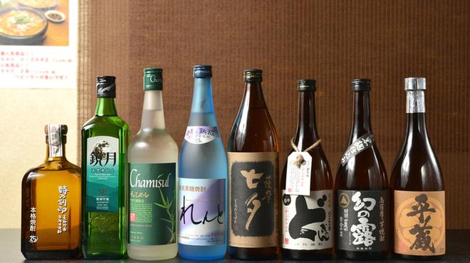 韓国風居酒屋おんどる - メイン写真: