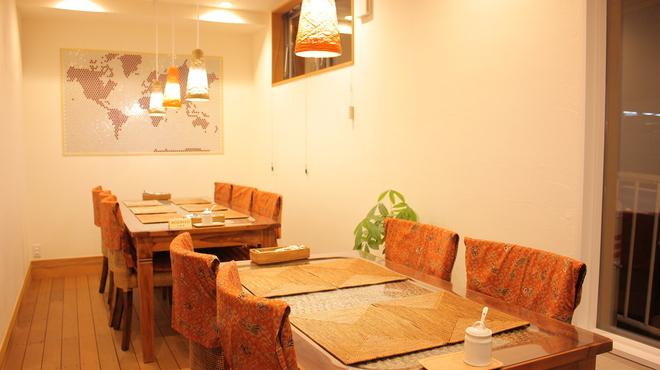 PAN CAFE Gii - メイン写真: