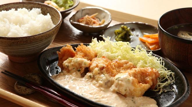 稲の花 - メイン写真:
