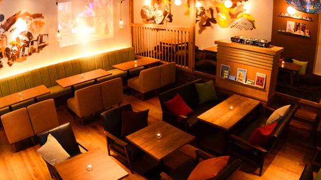 【埼玉】絶対に満足できる!女子会で利用したいおしゃれなレストラン10選