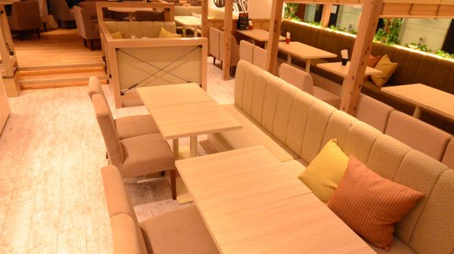 Cheese Table - メイン写真: