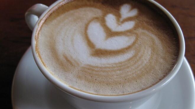 ドロップ カフェ - メイン写真: