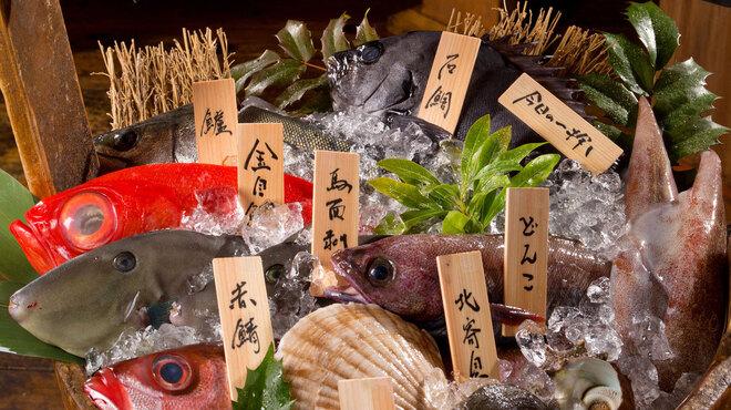 【新宿】魚・海鮮類がおいしいお店特集 | ホット …