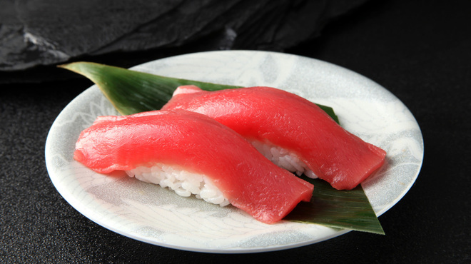 函太郎 - 料理写真:希少な本鮪の赤身
