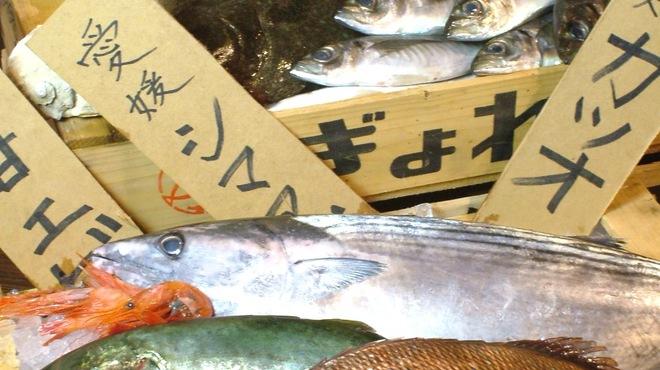 魚や大将 - メイン写真: