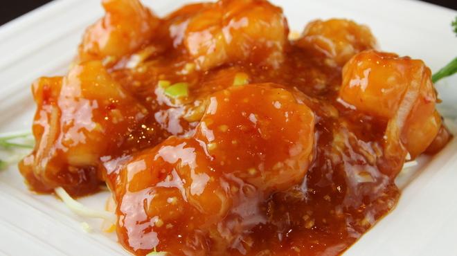 中華料理 菜香菜 - メイン写真: