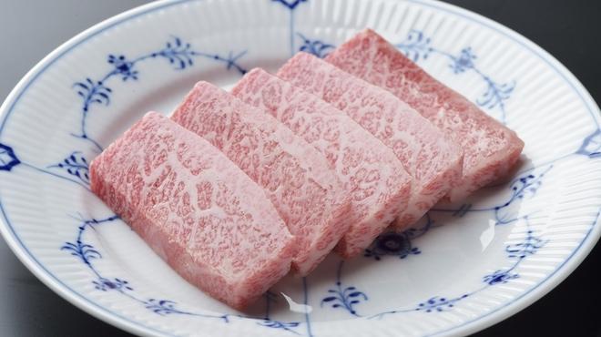 和牛焼肉 KINZO - メイン写真: