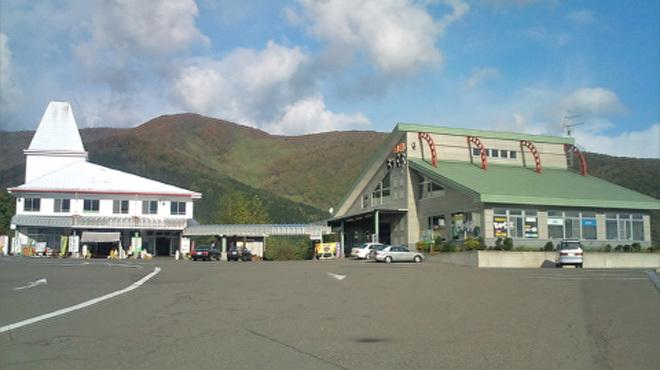清水ドライブイン - メイン写真: