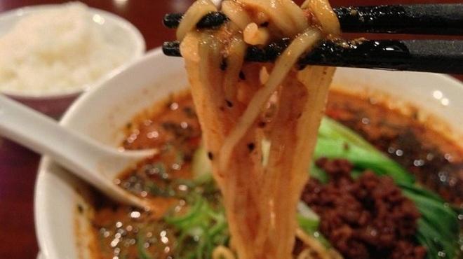 チャイナRai 中国料理 - メイン写真: