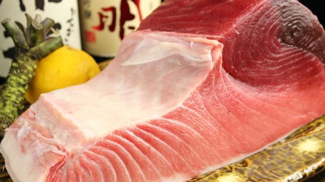 日本酒宿七色 - 料理写真: