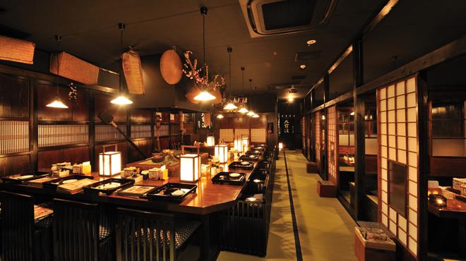 信州長屋酒場 - メイン写真: