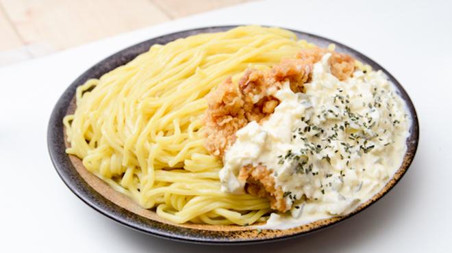 吉虎 - 料理写真:特製吉虎つけ麺