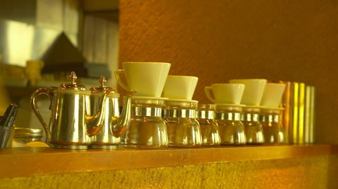 24/7 coffee&roaster - メイン写真: