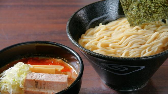 四ツ谷麺処スージーハウス - メイン写真: