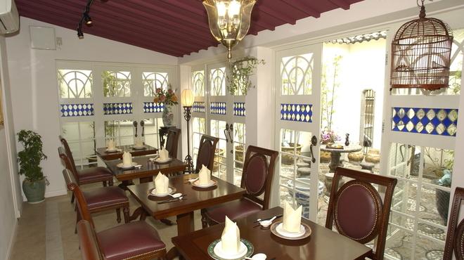 Shanghai Dining 状元樓 - メイン写真: