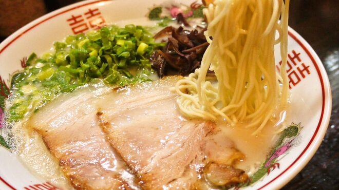 満麺屋 - メイン写真: