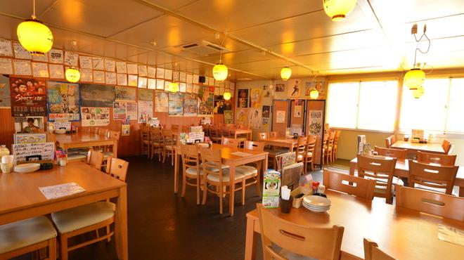 海山酒場 - メイン写真: