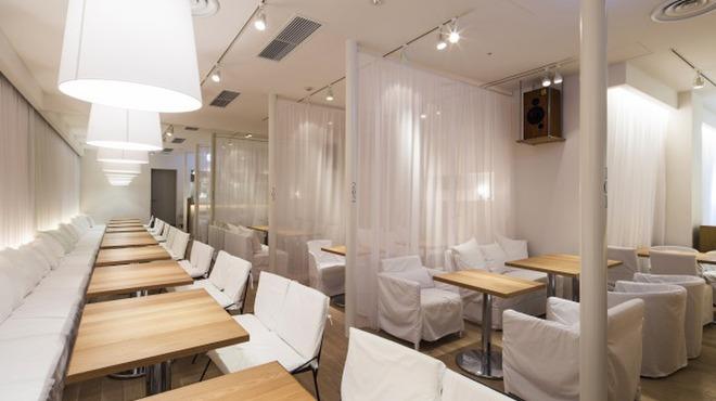 24/7 cafe apartment  - メイン写真: