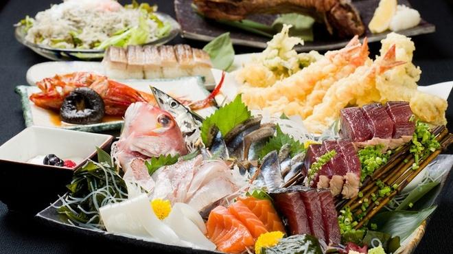 魚椿 - メイン写真: