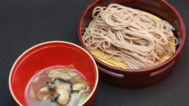 牡蠣屋うらら - 料理写真:
