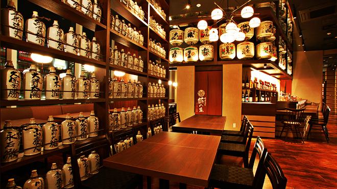 浜松町でゆったりお食事デート♡ちょっと大人な時間を楽しめるレストラン7選