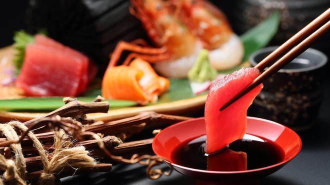おず smoked和taste - メイン写真: