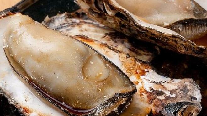 牡蠣 やまと - 料理写真: