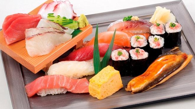 魚がし日本一 - 料理写真:
