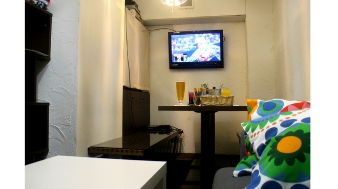 KiBar+CAFE - メイン写真: